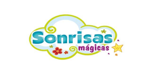 SONRISAS-MAGICAS