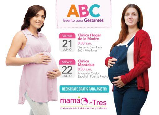 evento, maternidad, evento para madres, evento para gestantes, charlas para embarazadas, charlas informativas sobre embarazo