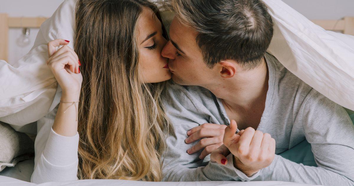 Di a luz y ahora, ¿cómo retomo mi vida sexual? ¿Desde cuándo puedo hacerlo? ¿Hay algún problema?