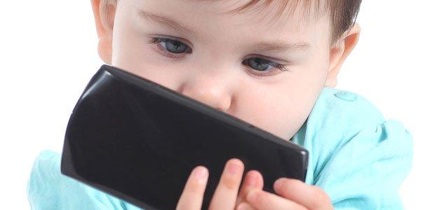 por qué tu hijo no debe usar las nuevas tecnologías si tiene menos de 12 años
