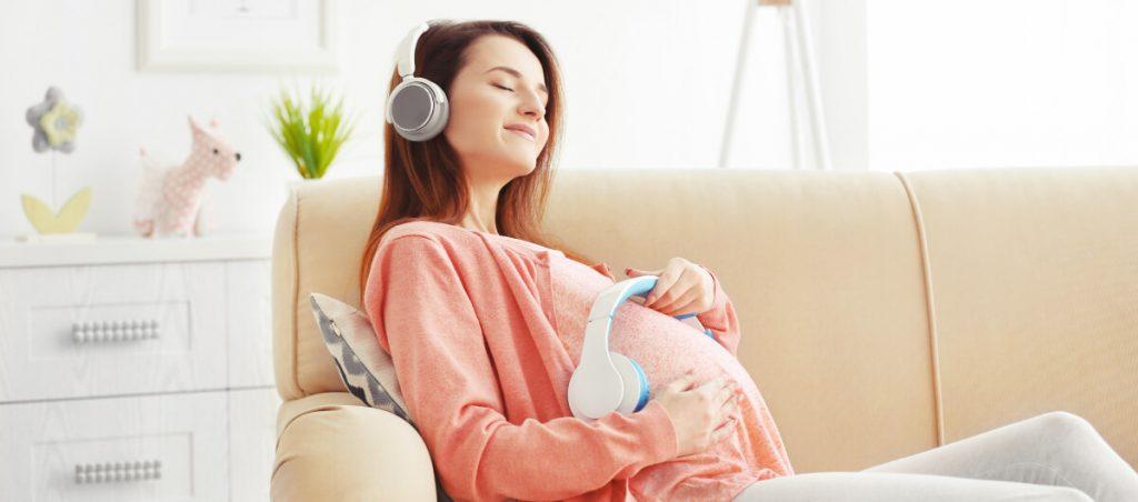 podcast embarazo maternidad crianza cuidados